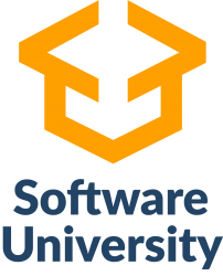 Software University Logo