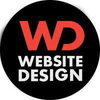 WebsiteDesign Logo